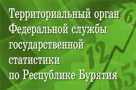 Территориальный орган Федеральной службы государственной статистики по Республике Бурятия